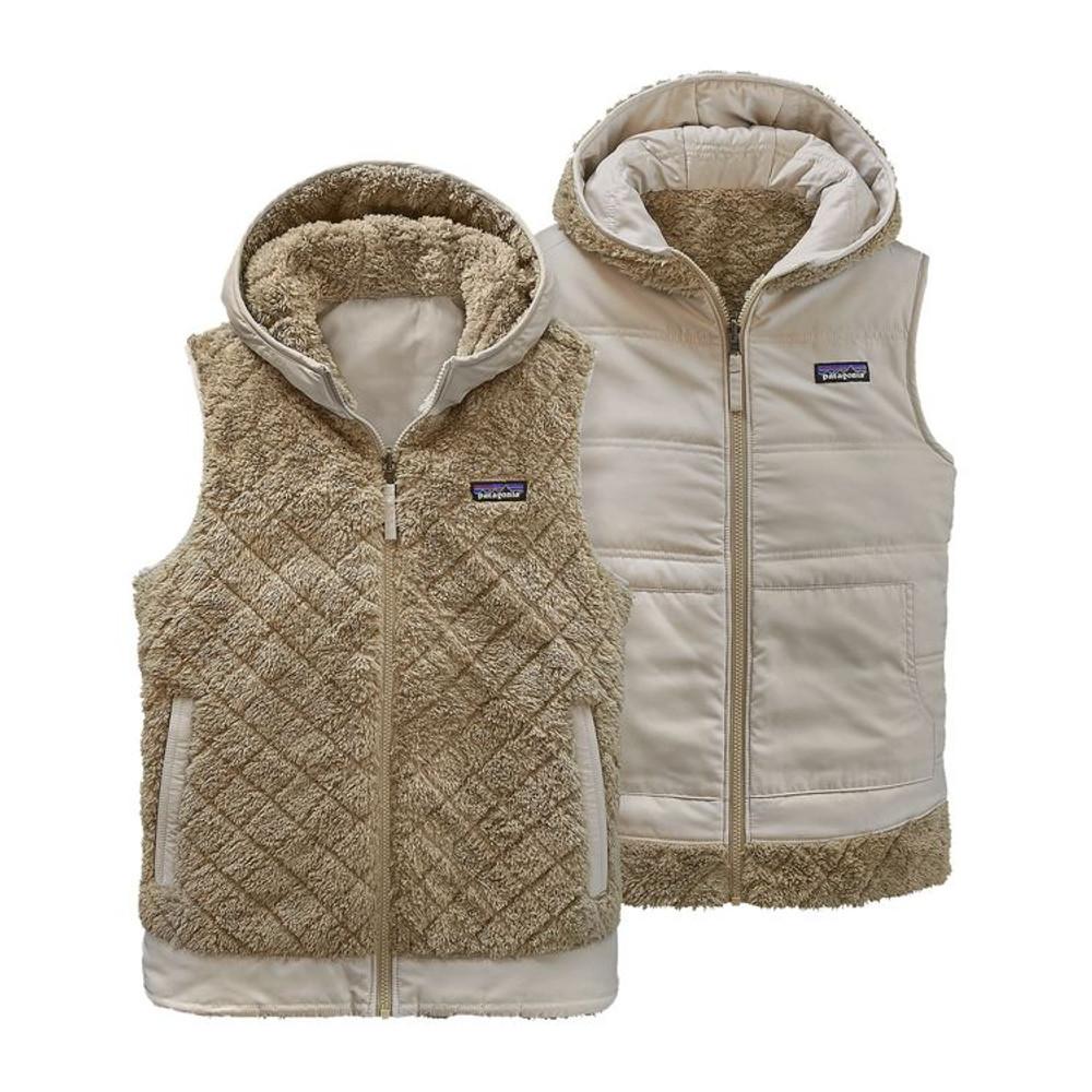 W's Los Gatos Hooded Vest El Cap Khaki