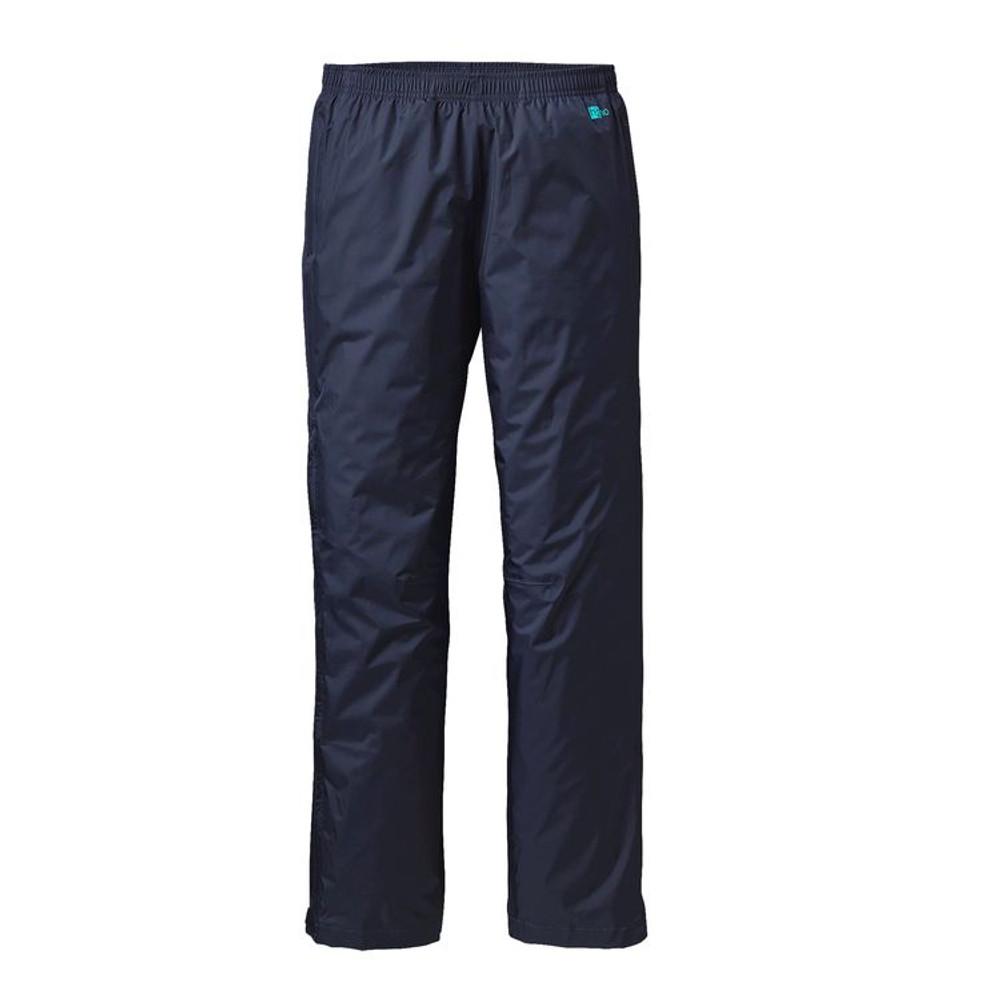 W's Torrentshell Pants Navy Blue