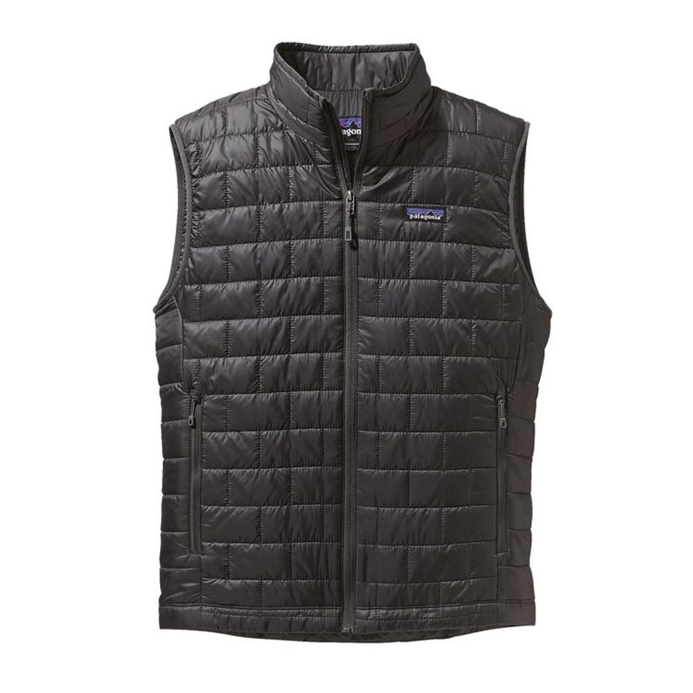 M's Nano Puff Vest Forge Grey