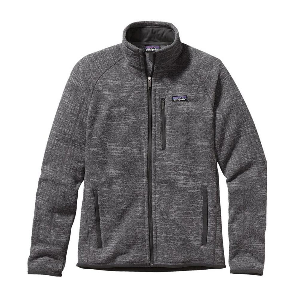 M's Better Sweater Jkt Nickel w/Forge Grey