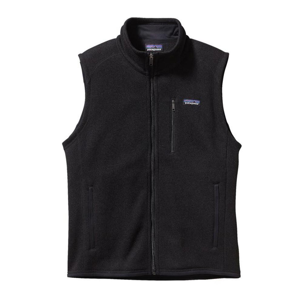 M's Better Sweater Vest Black