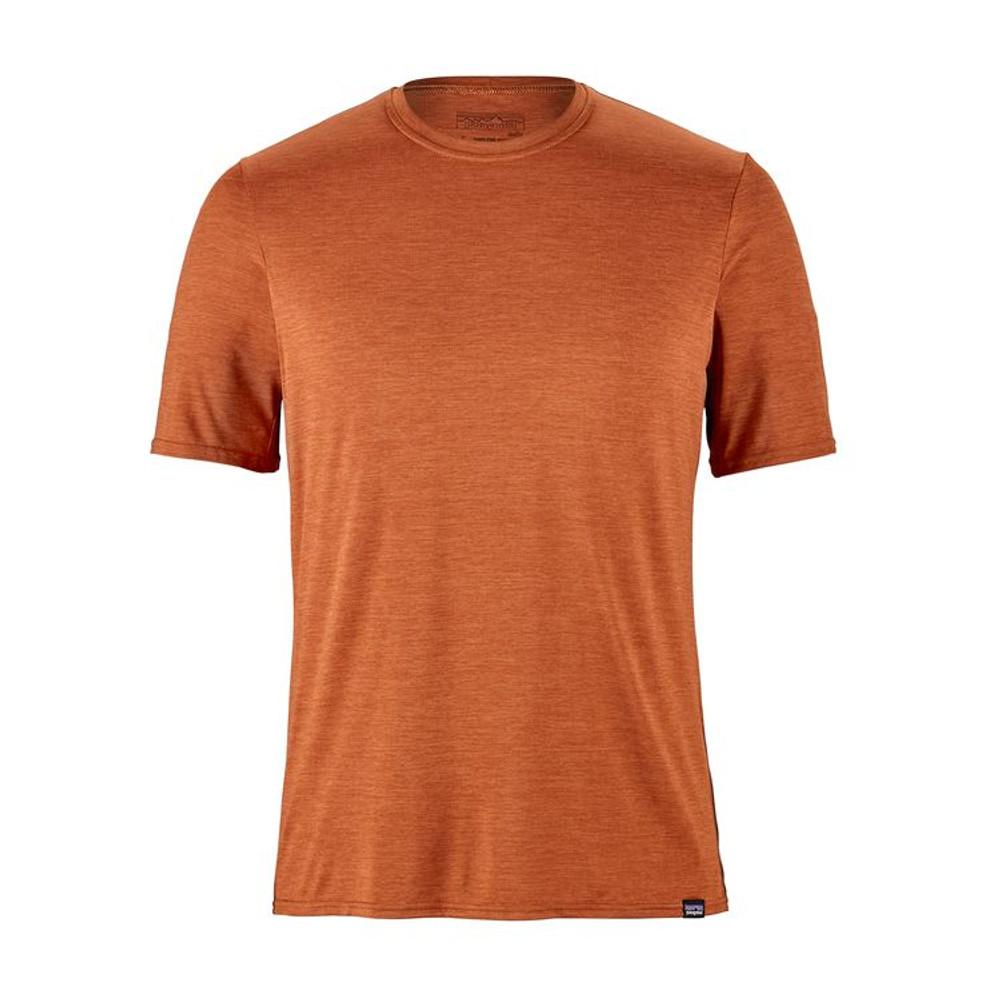 M's Cap Daily T-Shirt Copper Ore - Dark Copper Ore X-Dye