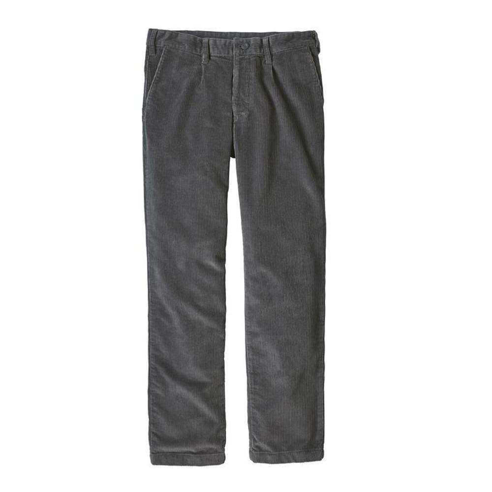 M's Kalorama Corduroy Pants Forge Grey