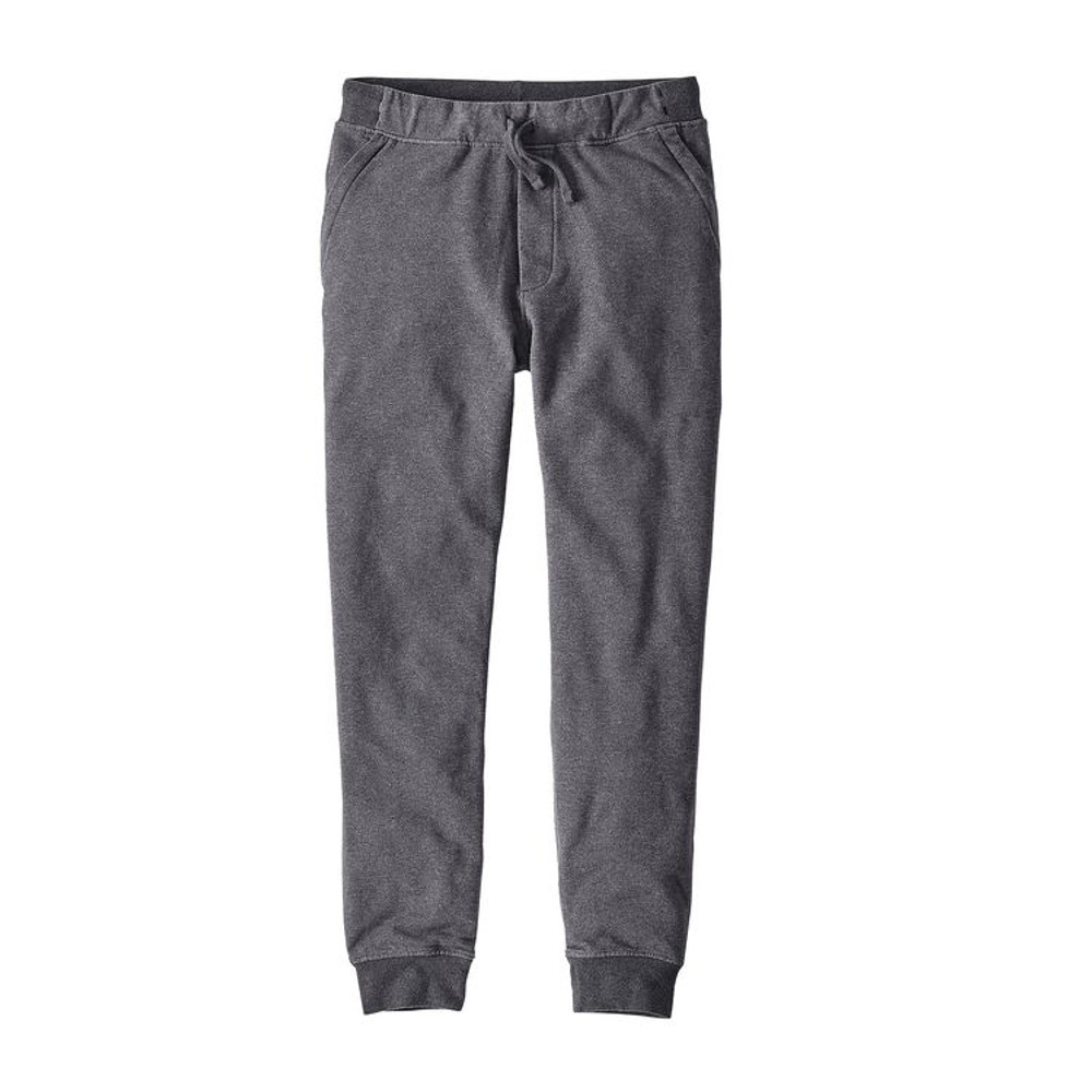 M's Mahnya Fleece Pants Forge Grey