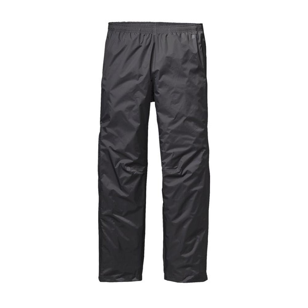 M's Torrentshell Pants Black