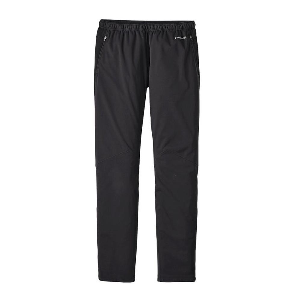 M's Wind Shield Pants Black