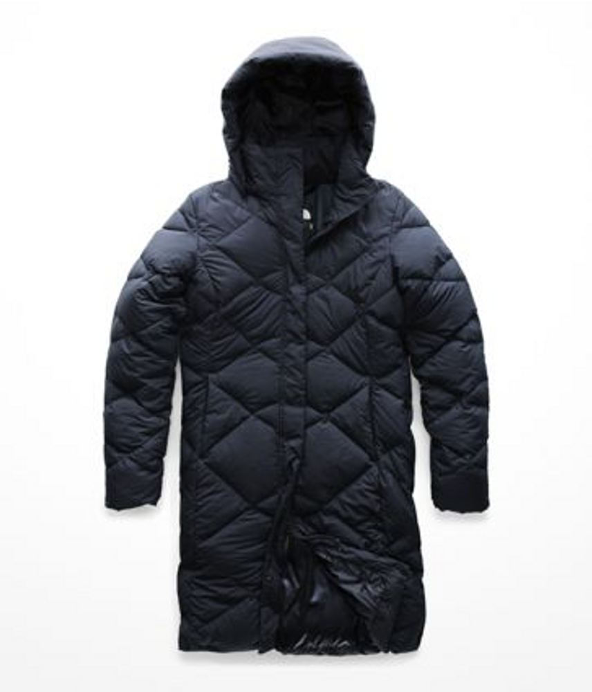 Women's Miss Metro Parka II Urban Navy