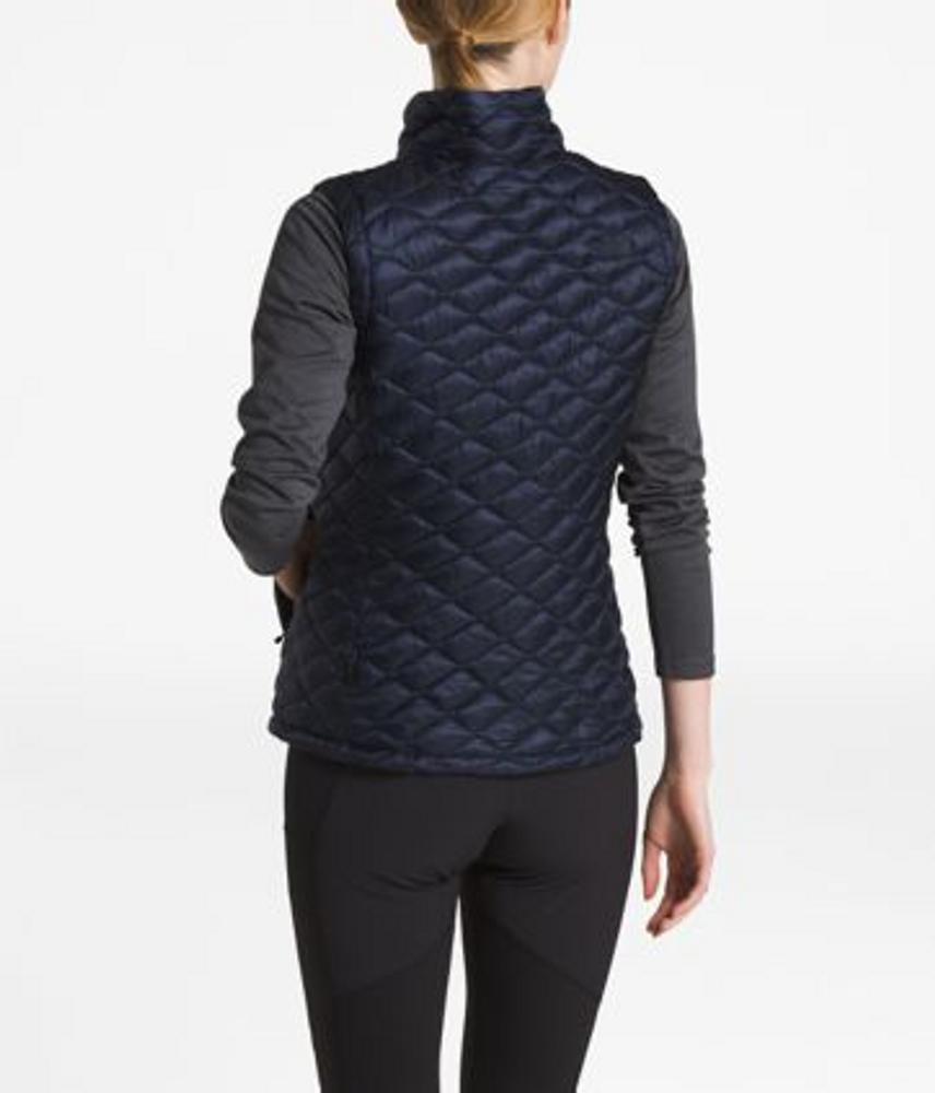 Women's ThermoBall™ Vest Urban Navy