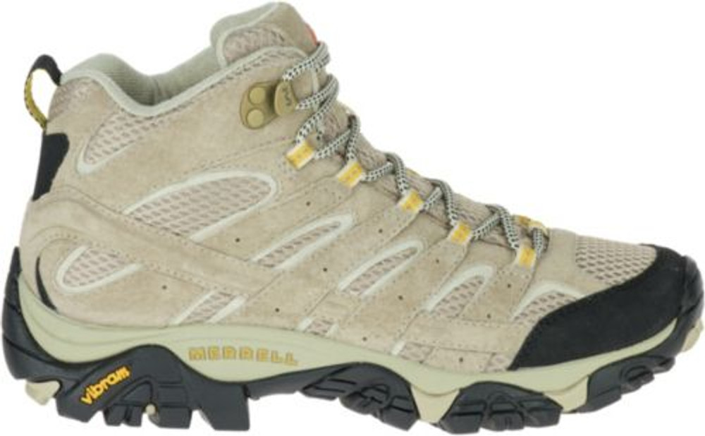 MOAB 2 MID VENT / TAUPE -