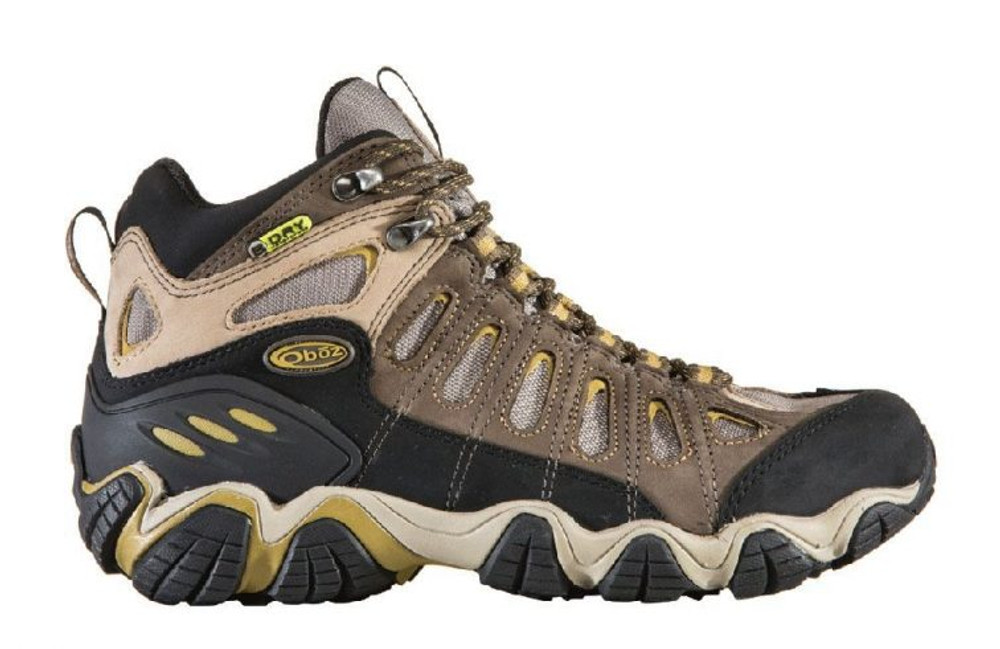 Sawtooth Mid BDry  Olive