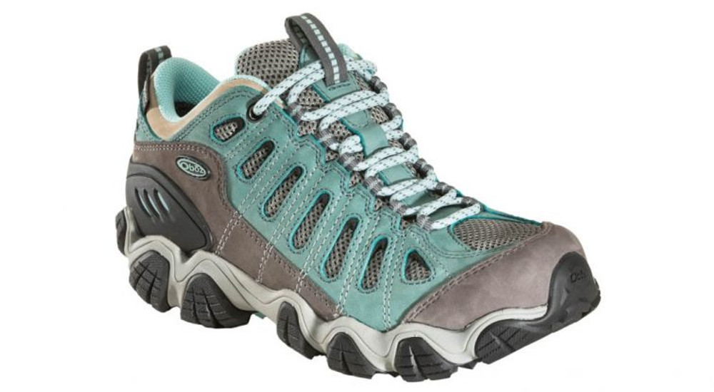 Sawtooth Low B-DRY WIDE Mineral Blue