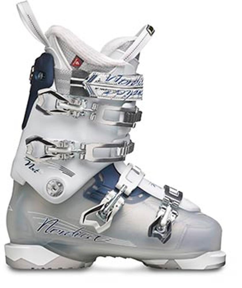NXT N3 W SMOKE - Ski Boot