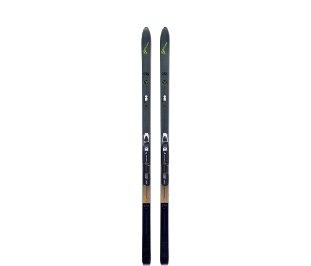 OUTBACK 68 CROWN 169 Cross Country Skis