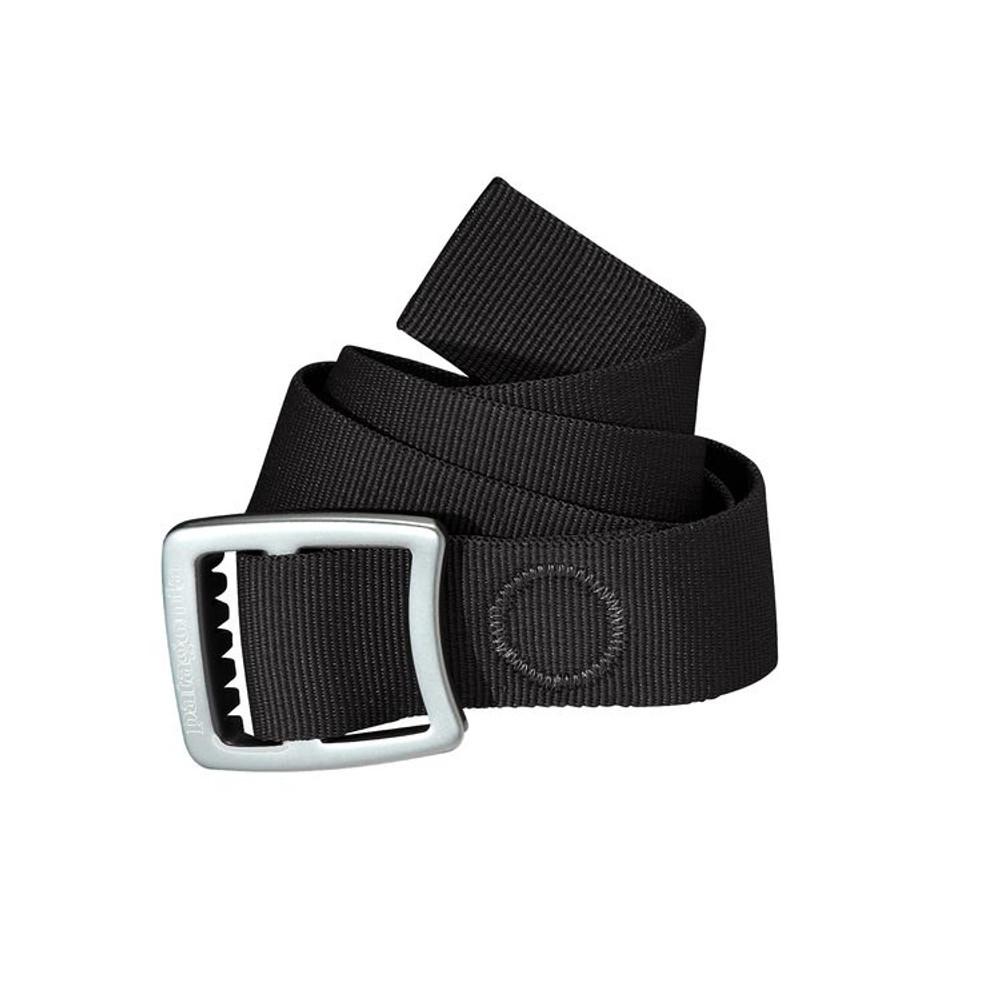 Tech Web Belt Black