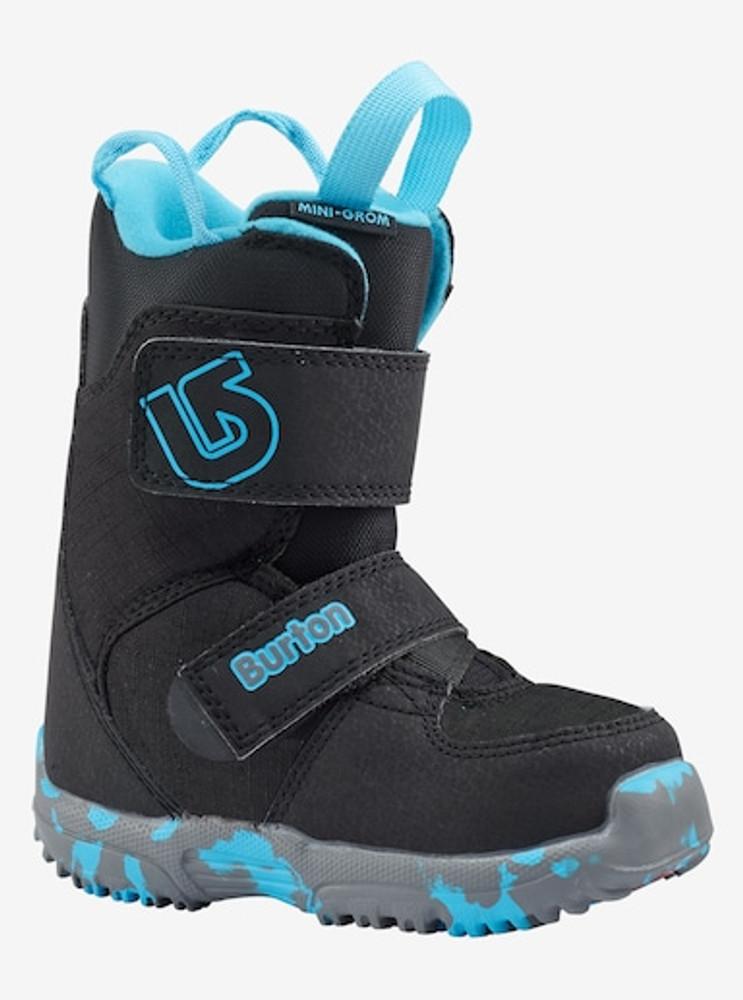 BOYS MINI - GROM WEBSLINGER BLUE 11C