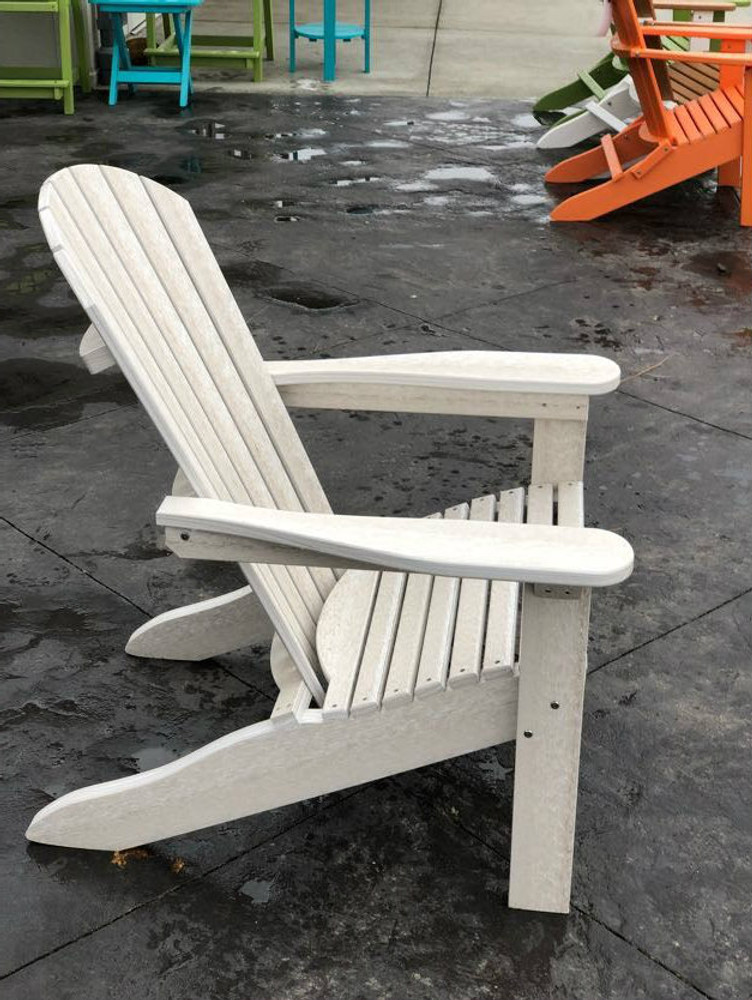 Adirondack Chair Seashell