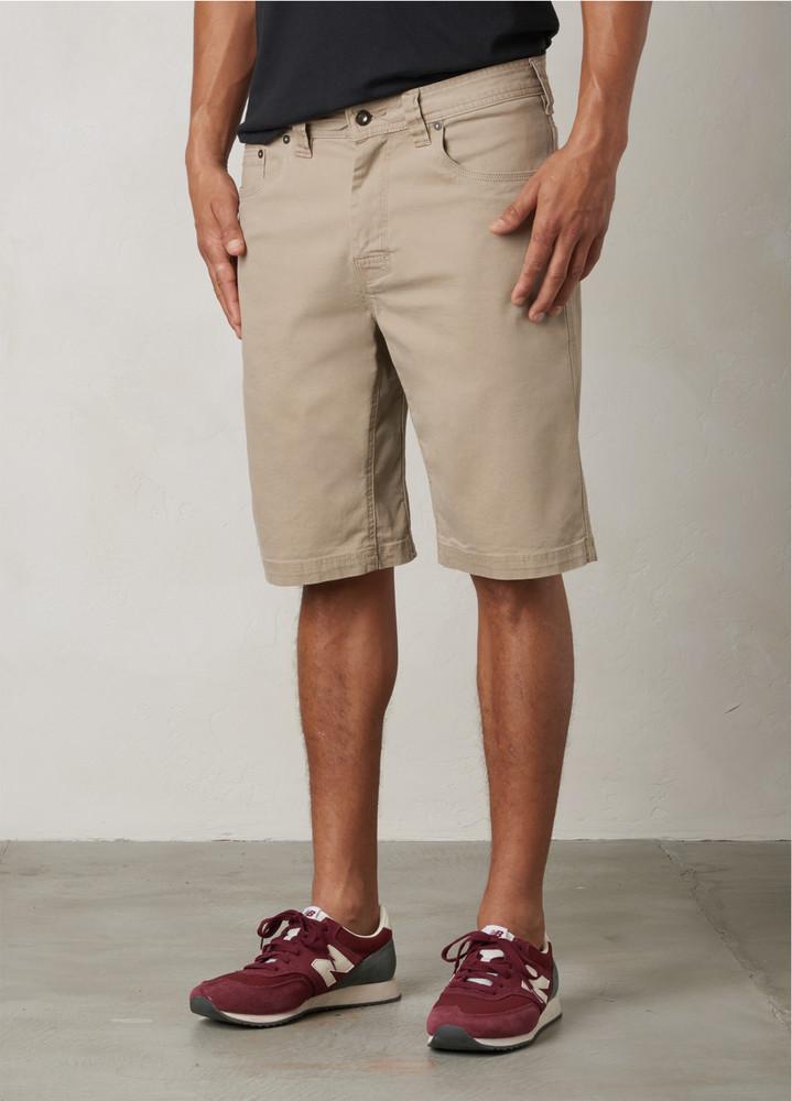 """Bronson Short 11"""" / Khaki 32"""