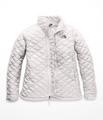 Women's ThermoBall™ Jacket Tin Grey