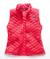 Women's ThermoBall™ Vest Teaberry Pink