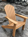 Adirondack Chair Antique Mahogany