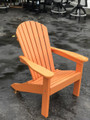 Adirondack Chair Mango Orange