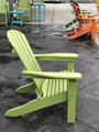 Adirondack Chair Kiwi Green