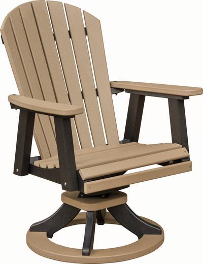 Peachy Comfoback Deck Chair Antique Mahogany On Black Bushwhacker Creativecarmelina Interior Chair Design Creativecarmelinacom