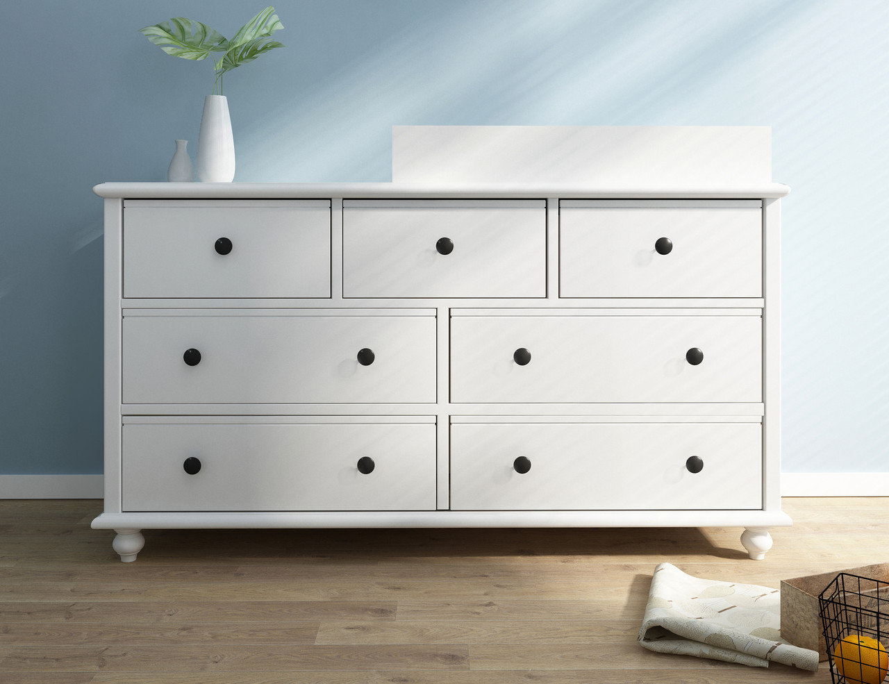 Pleasing Brand New Olivia Baby Change Table With 7 Chest Of Drawers Free Change Pad Download Free Architecture Designs Intelgarnamadebymaigaardcom