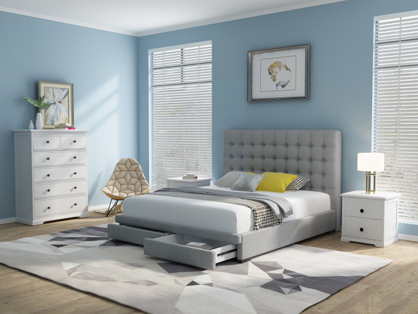 What Are the Benefits of Buying a Trundle Bed?