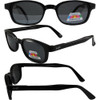 LOCKDOWN POLARIZED LENS