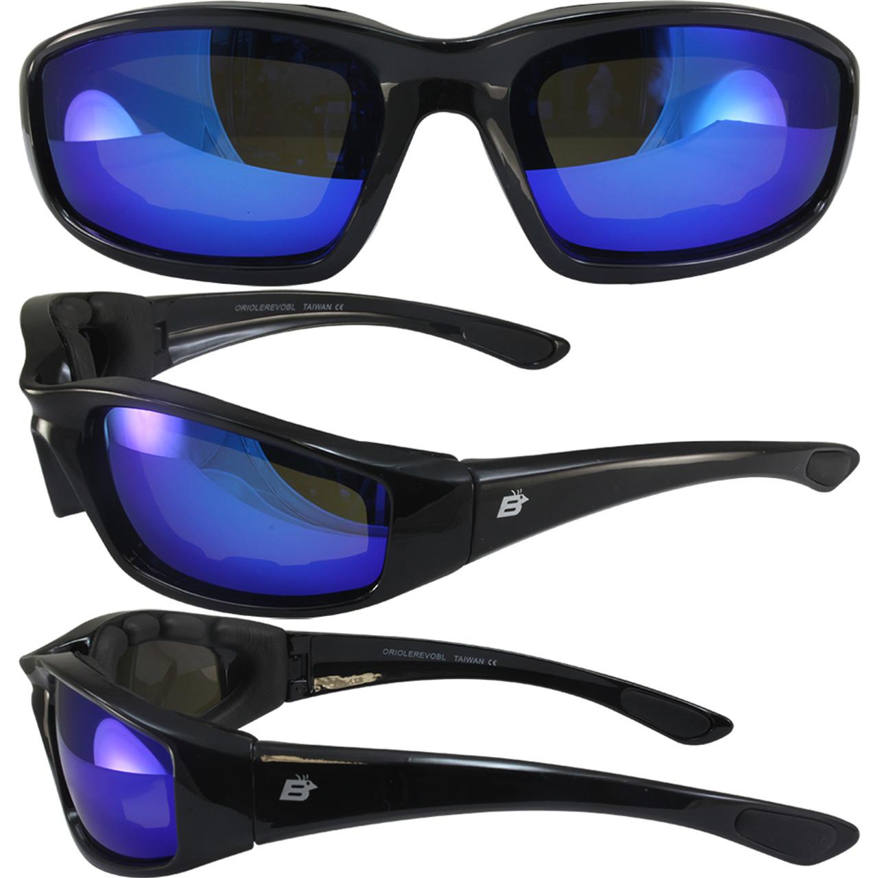 c3c9d5c673 Oriole Mirror - Birdz Eyewear