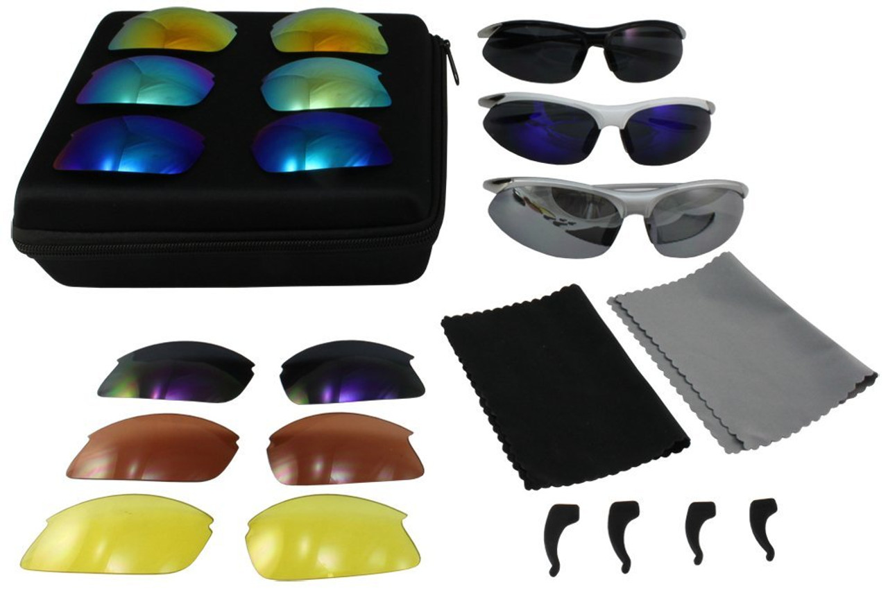 3c550e04f3 Shooterz Kit - Birdz Eyewear