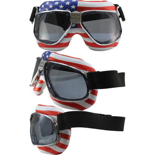 Cruiser American Flag