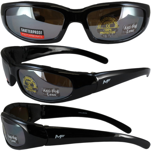 Chill Driving Mirror Lenses