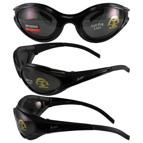 FreeRide Smoke Lenses