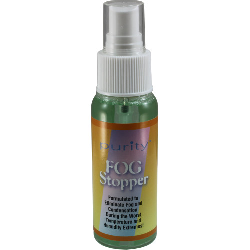 Purity Fog Stopper