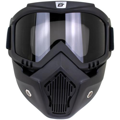 Skylark Mask