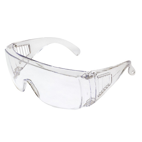Visitor Safety Glasses Clear