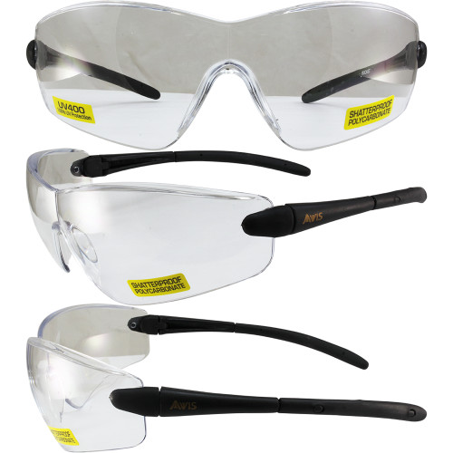 Rocket Safety Glasses