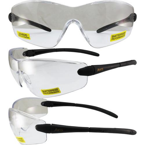 Rocket Safety Glasses