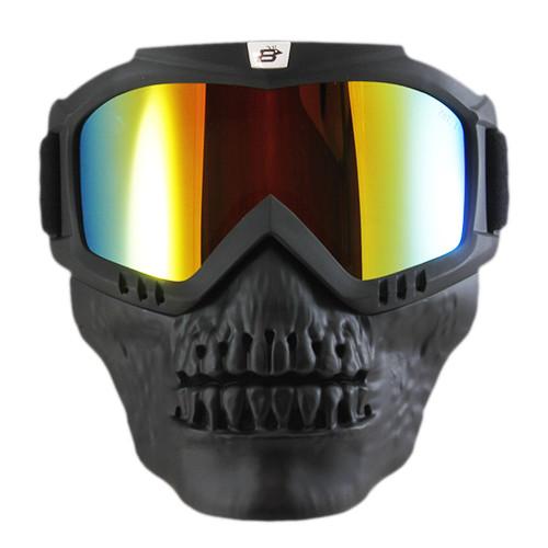SkullBird ReflecTech