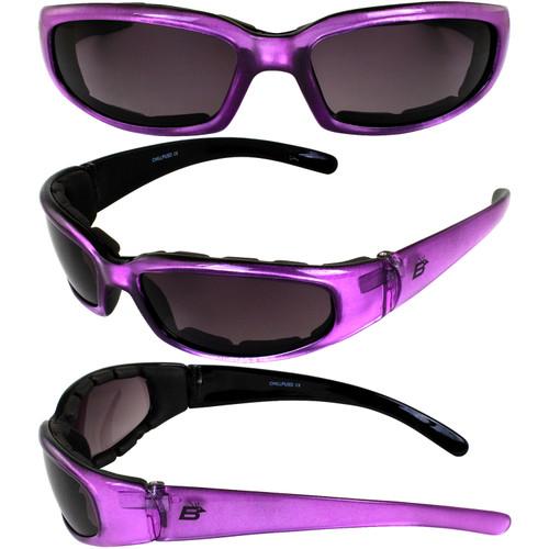 Chill Purple