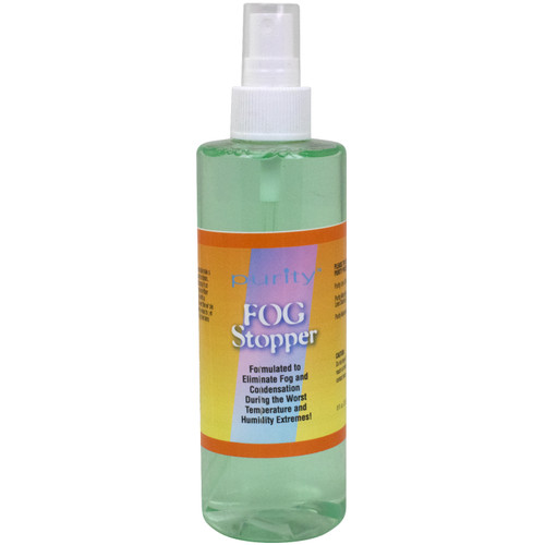 Pure Fog Stopper 8 oz Bottle