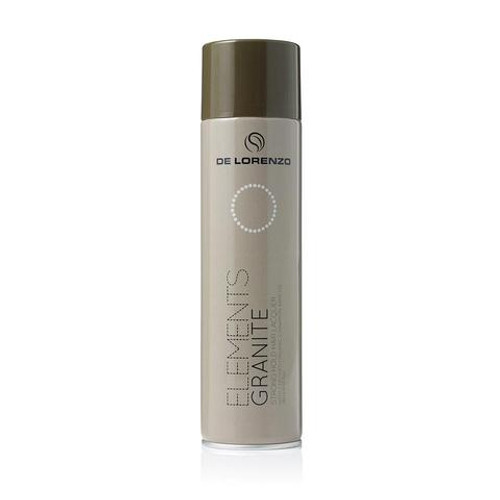 ELEMENTS GRANITE STRONG HOLD HAIR LACQUER 400G