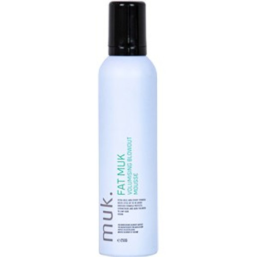 FAT MUK VOLUMISING BLOW OUT MOUSSE 250G