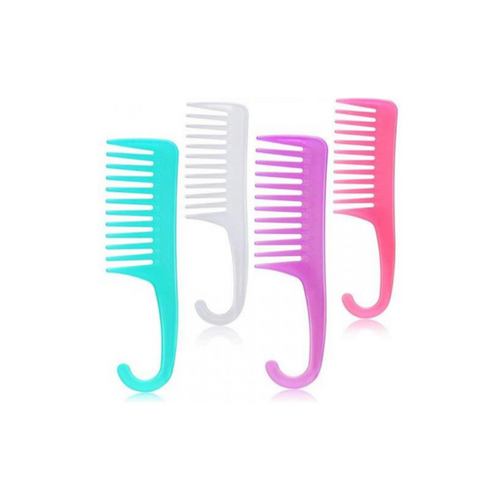 SHOWER COMB - ASSORTED COLOURS