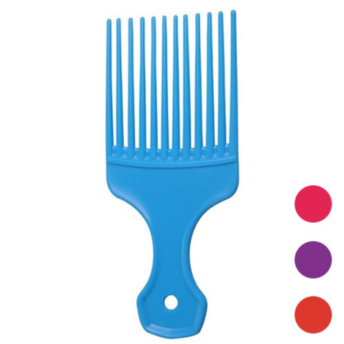 AFRO COMB - ASSORTED COLOURS