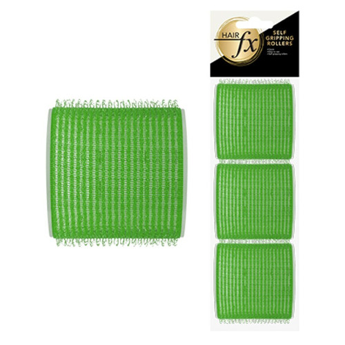 SELF GRIPPING VELCRO ROLLERS - 6PC PACK