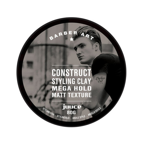 CONSTRUCT STYLING CLAY 80G