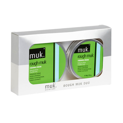 ROUGH MUK STYLING PASTE DUO PACK